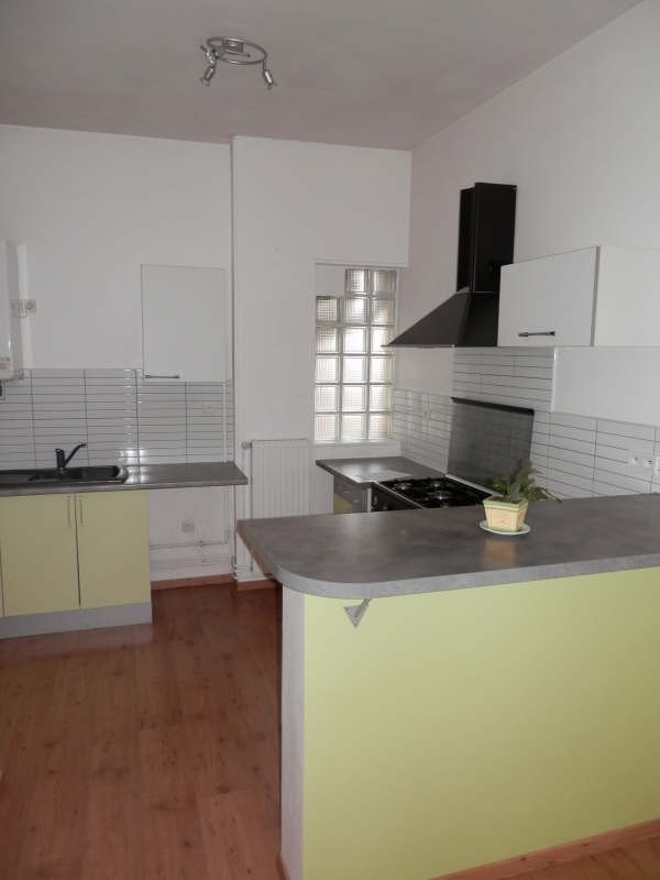 Location appartement Crepy en valois 635€ CC - Photo 2