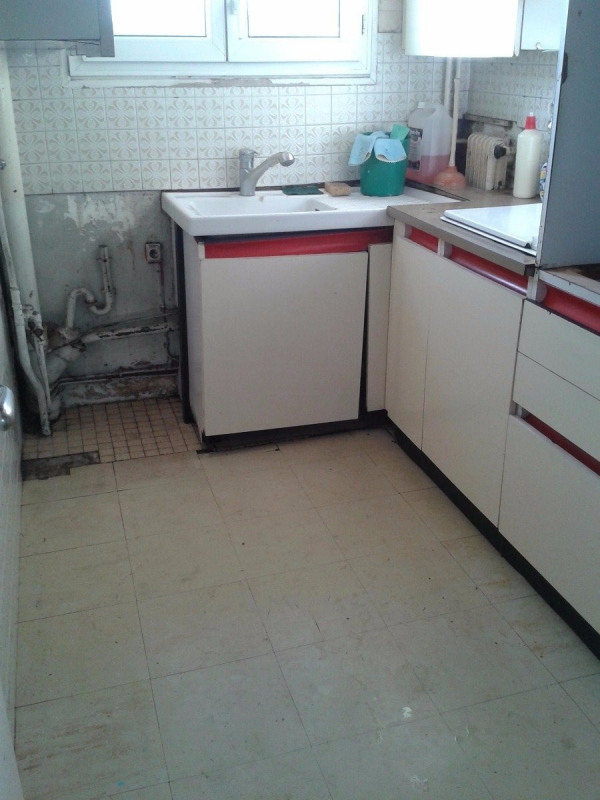 Vente appartement Choisy le roi 128 000€ - Photo 4