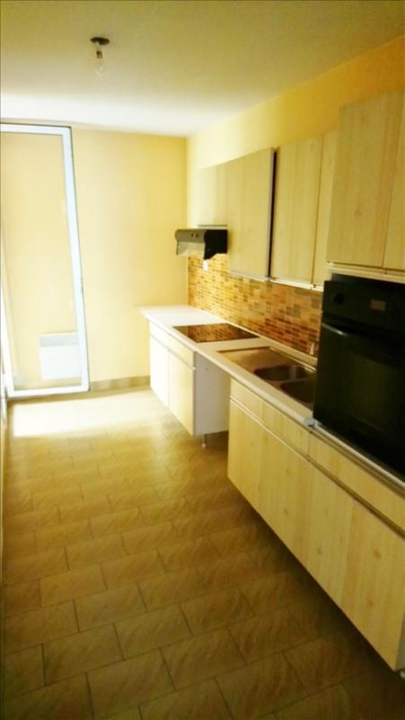 Vendita appartamento Montpellier 188000€ - Fotografia 2
