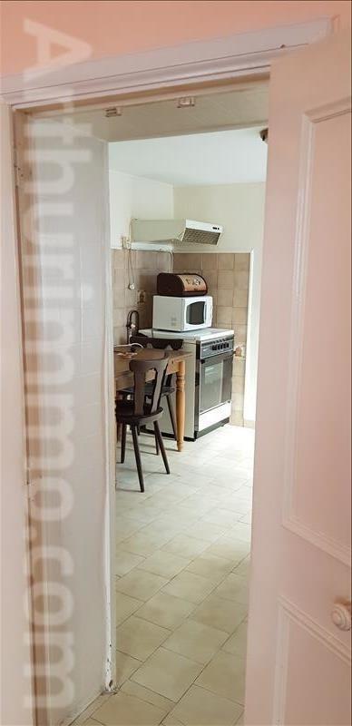 Sale apartment Lodeve 50000€ - Picture 3
