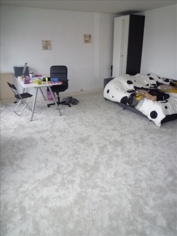 Rental apartment Le raincy 670€ CC - Picture 2
