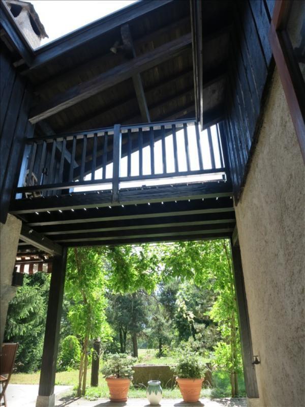Vente de prestige maison / villa Saint jorioz 659000€ - Photo 4