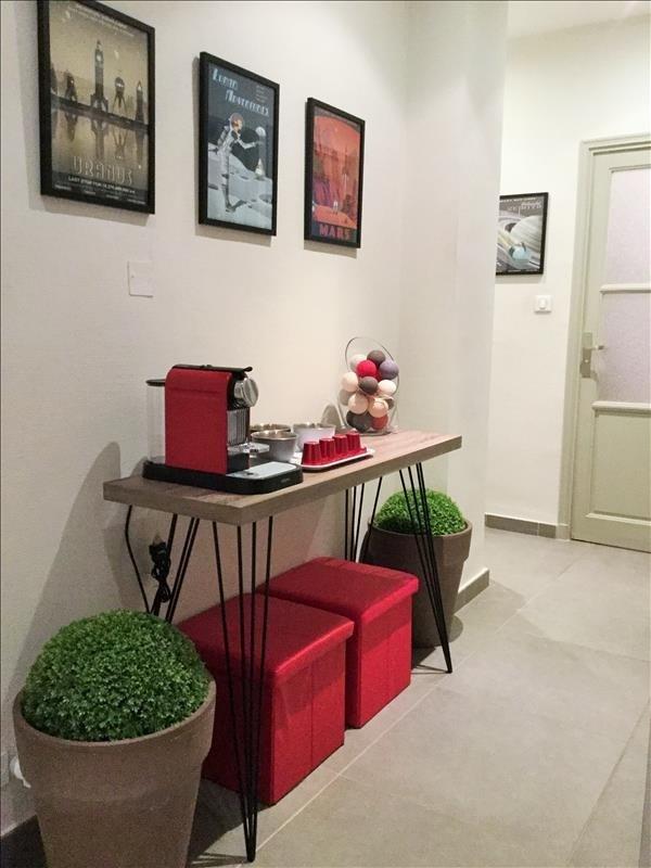 Verkoop  appartement Avignon intra muros 450000€ - Foto 8