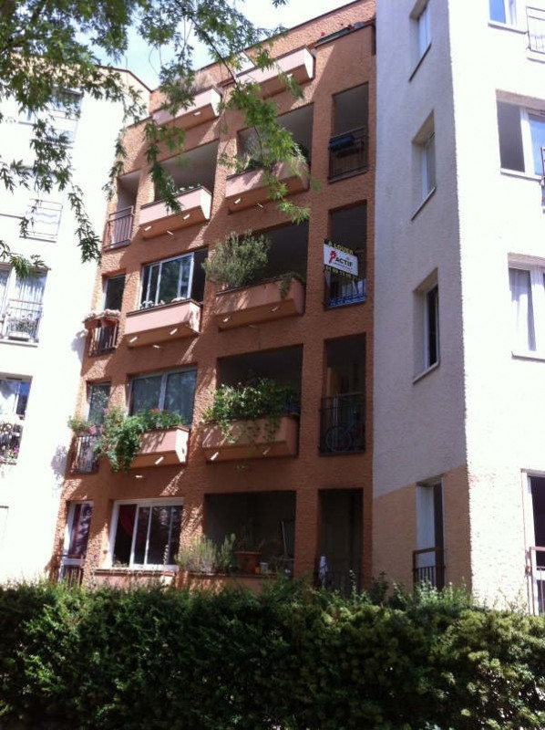 Rental apartment Evry 1 840€ CC - Picture 1