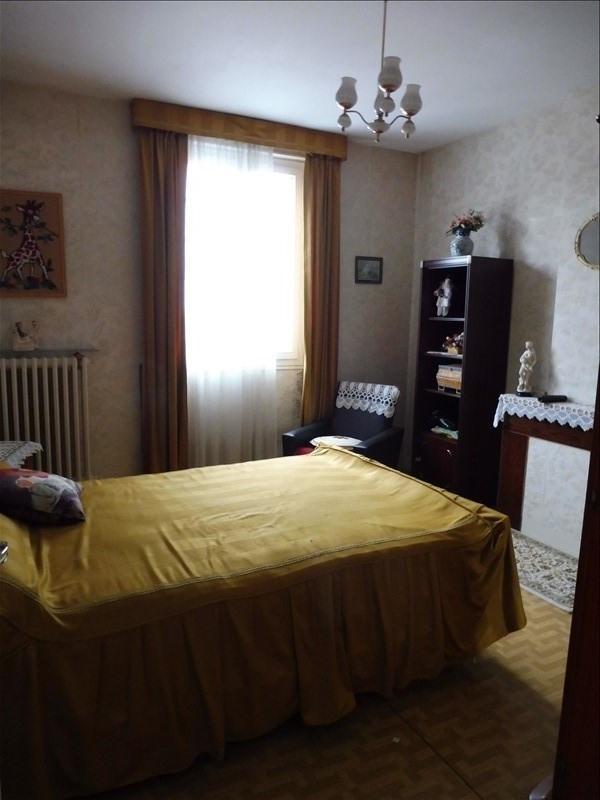 Vente maison / villa Tourouvre 126000€ - Photo 5