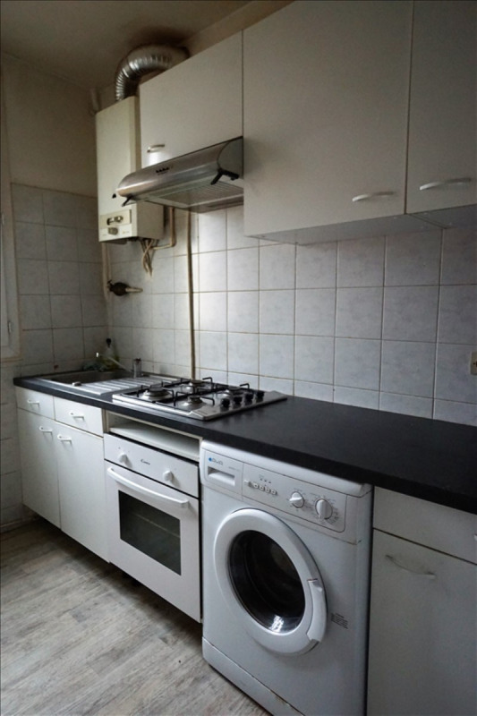 Sale apartment Bois colombes 247 000€ - Picture 2