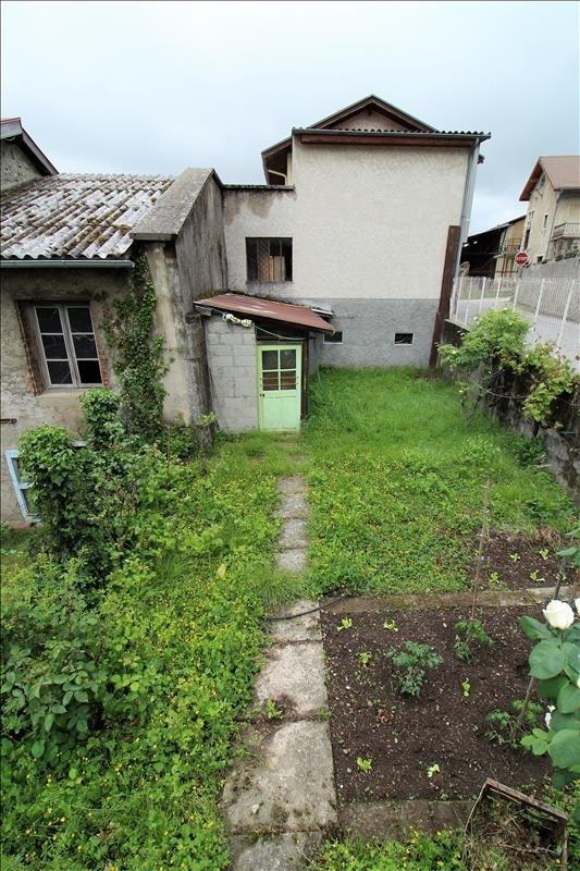 Verkoop  huis La murette 162000€ - Foto 5