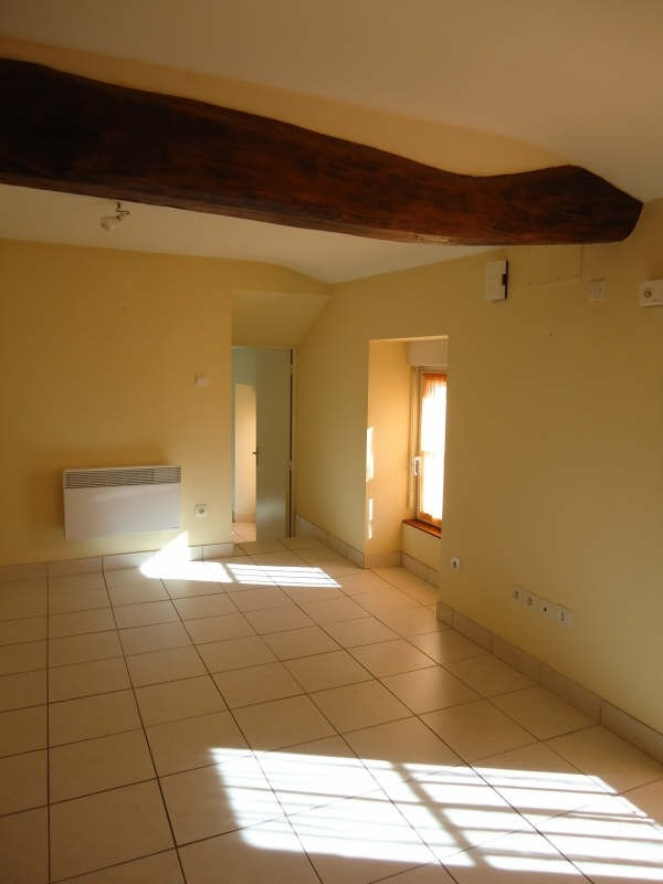 Rental house / villa St georges des gardes 296€ CC - Picture 1