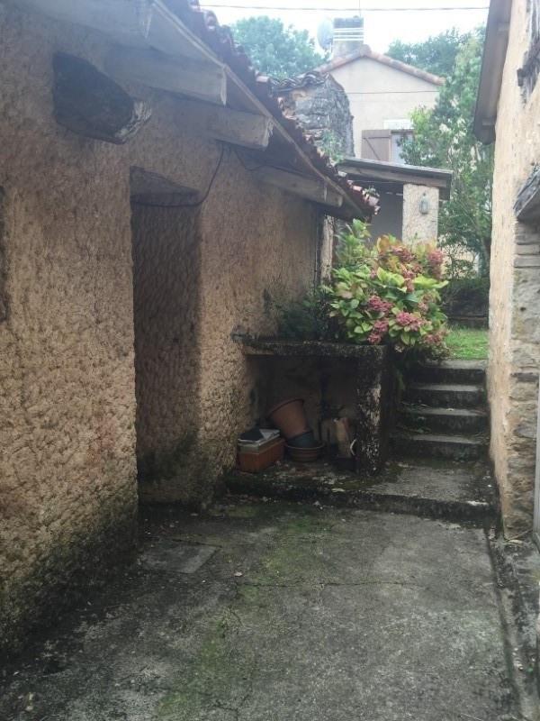 Vente maison / villa Iteuil 45000€ - Photo 6