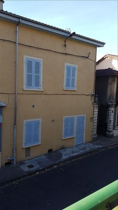 Rental apartment Trevoux 718€ CC - Picture 3