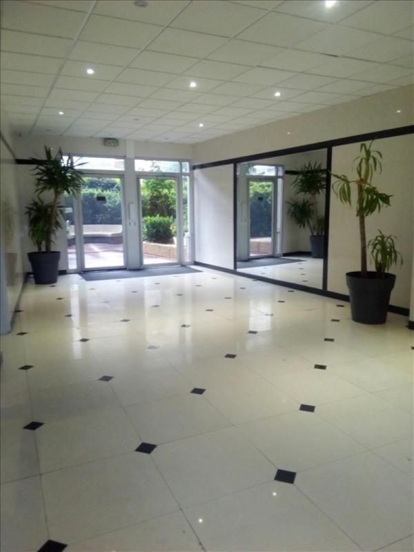 Rental apartment Boulogne billancourt 1280€ CC - Picture 2