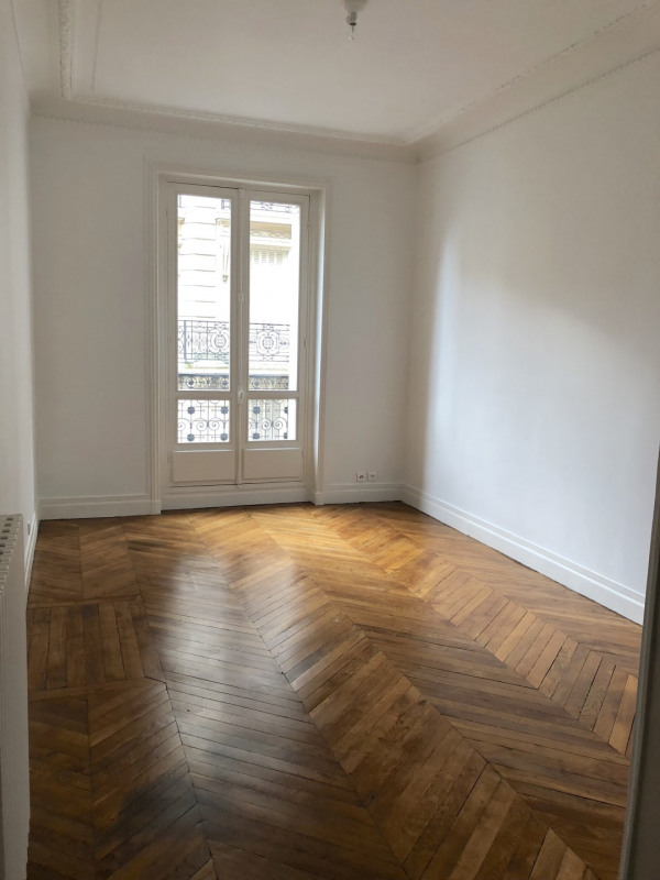 Location appartement Paris 16ème 1 840€ CC - Photo 1
