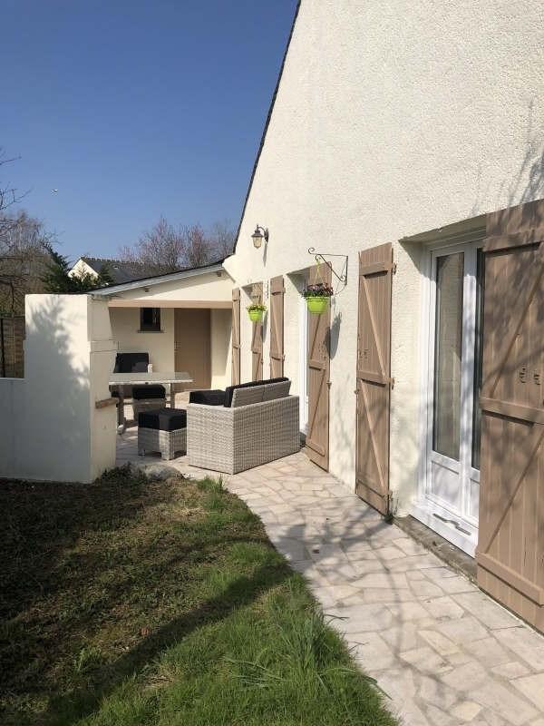 Sale house / villa Marolles en brie 452000€ - Picture 2