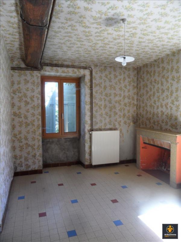 Vente maison / villa Morest 137000€ - Photo 7