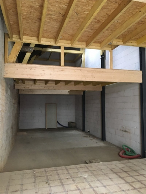 Vente local commercial Fougeres 120520€ - Photo 5