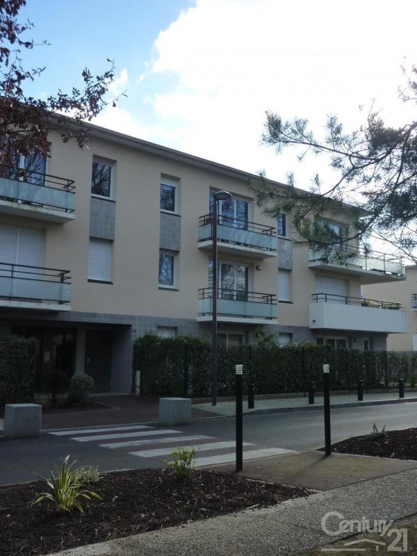 Revenda apartamento Caen 128000€ - Fotografia 1