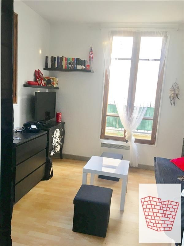 Rental apartment Bois colombes 500€ CC - Picture 3