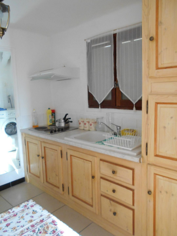 Location vacances appartement Bandol 570€ - Photo 2