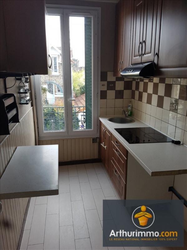 Vente appartement Livry gargan 145000€ - Photo 2