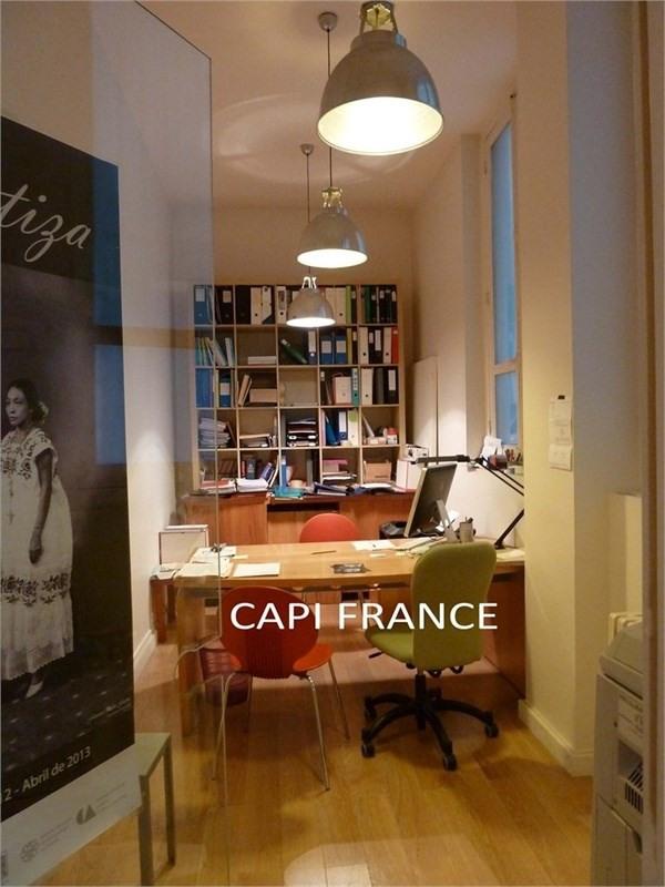 Vente Bureau Paris 7ème 0