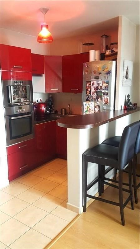 Sale apartment Herblay 234000€ - Picture 4