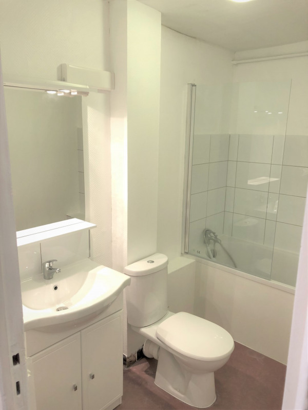 Location appartement Pontoise 613€ CC - Photo 6