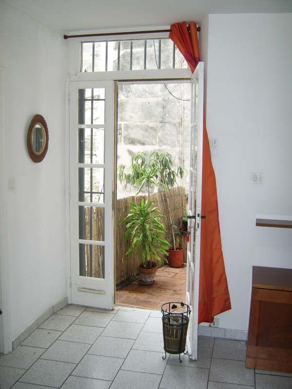 Vente appartement Nimes 63000€ - Photo 6