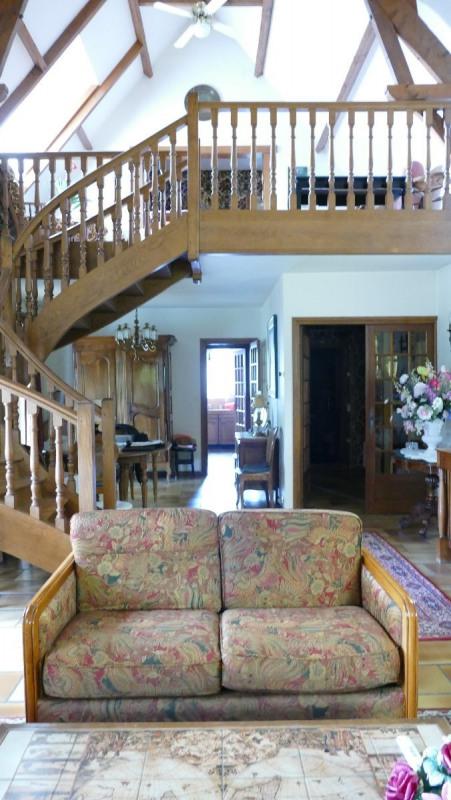 Vente maison / villa Senlis 575000€ - Photo 4