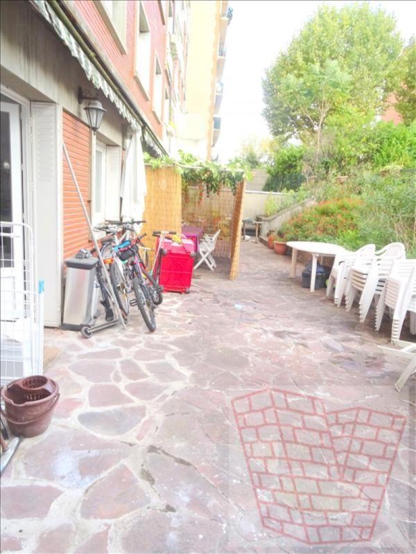 Deluxe sale apartment Asnieres sur seine 1200000€ - Picture 3
