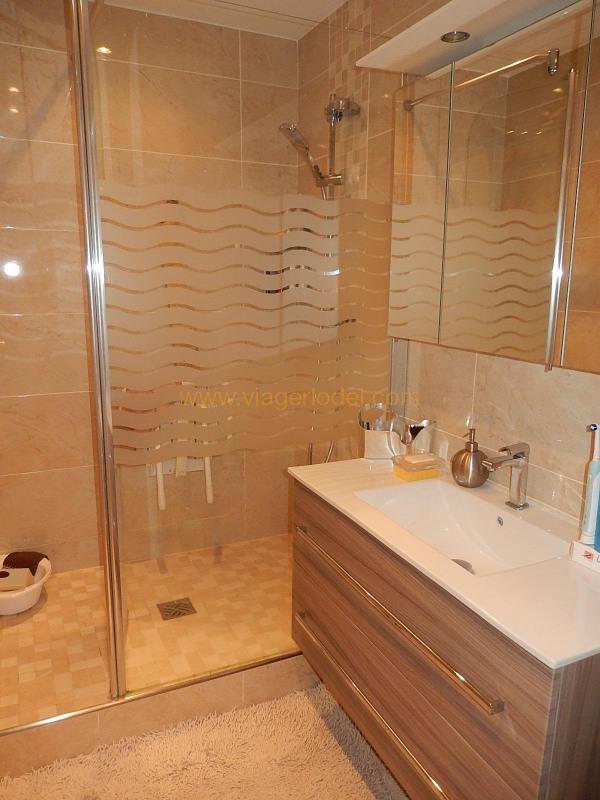 Life annuity apartment Roquebrune-cap-martin 110000€ - Picture 10
