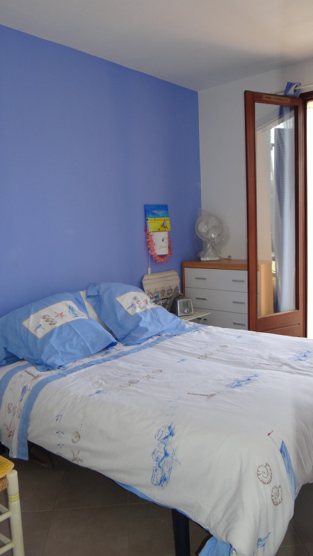 Location vacances appartement Cavalaire 420€ - Photo 16