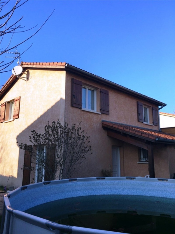 Vente maison / villa Bourgoin jallieu 212 000€ - Photo 8
