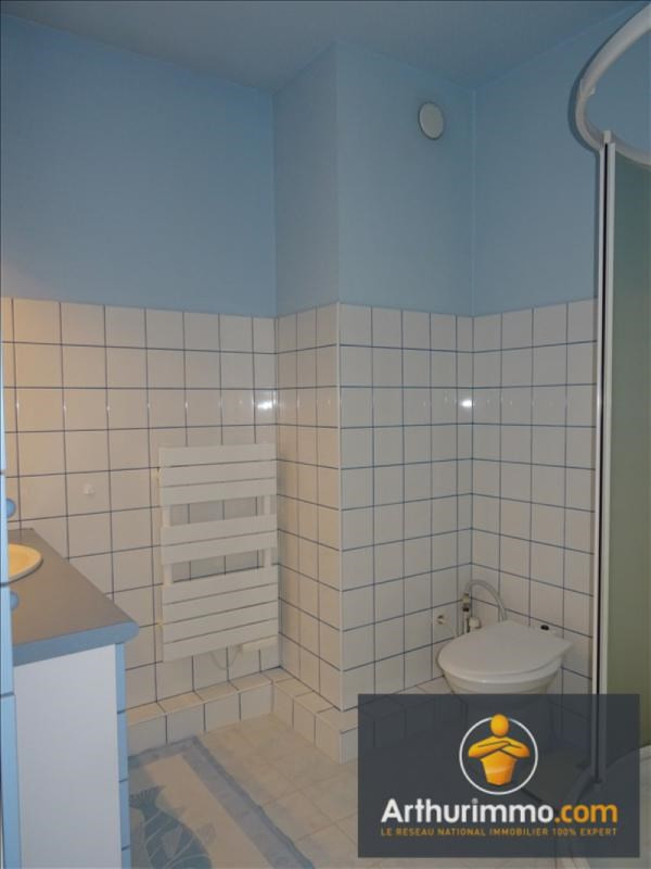 Sale apartment St brieuc 239 400€ - Picture 10
