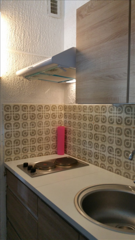 Location appartement Aix en provence 499€ CC - Photo 2