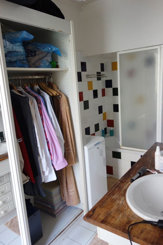 Location appartement Paris 17ème 1 690€ CC - Photo 7