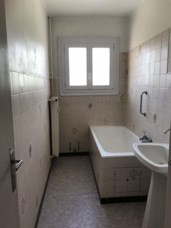 Sale apartment Toulon 134500€ - Picture 8