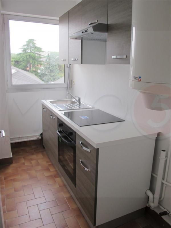 Vente appartement Gagny 143000€ - Photo 3