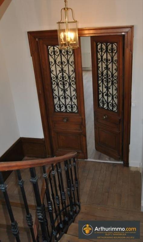 Vente appartement Bourgoin jallieu 259000€ - Photo 4
