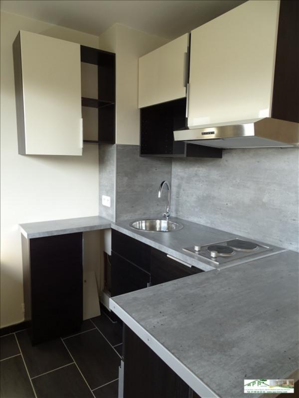 Rental apartment Draveil 596€ CC - Picture 4