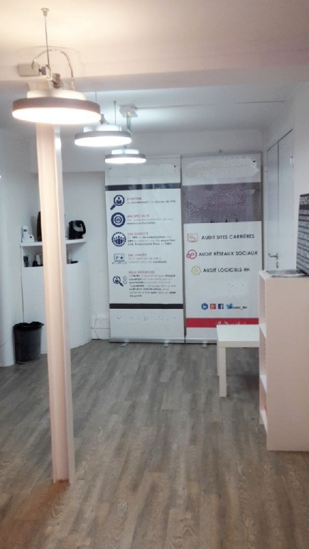 Location Bureau Courbevoie 0