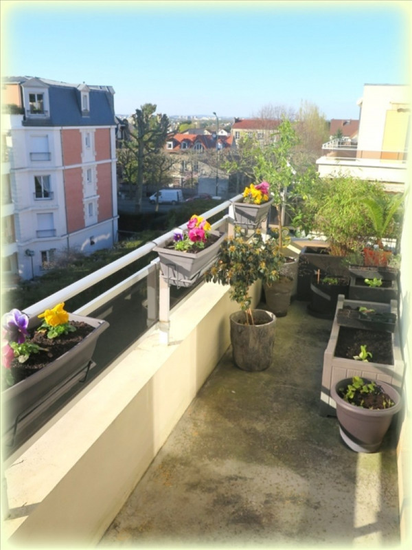 Vente appartement Le raincy 272000€ - Photo 4
