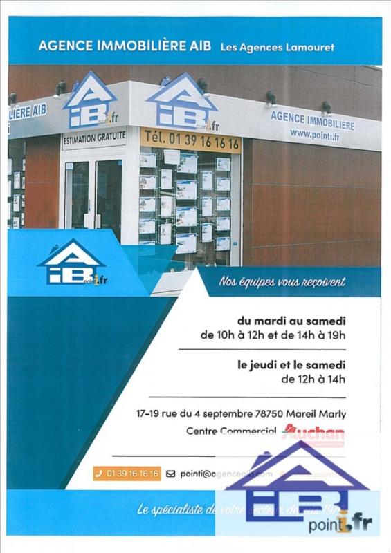 Vente appartement Fourqueux 199000€ - Photo 5