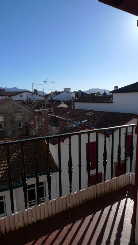 Rental apartment Saint-jean-de-luz 1300€ CC - Picture 4