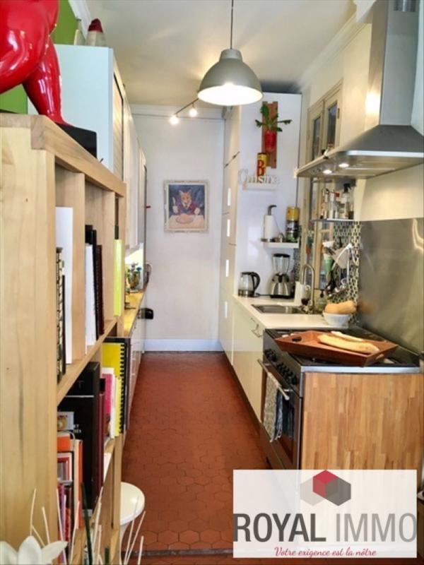 Sale apartment Toulon 438000€ - Picture 9