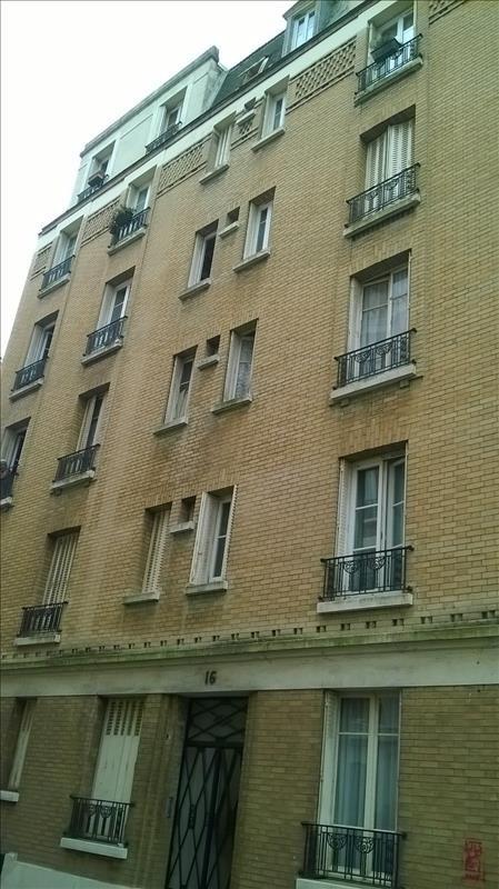 Alquiler  apartamento Courbevoie 950€ CC - Fotografía 1