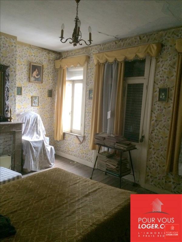 Vente maison / villa Boulogne sur mer 115990€ - Photo 5