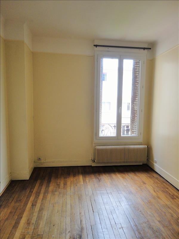 Rental apartment Suresnes 800€ CC - Picture 3