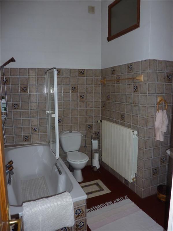 Vendita casa Chevry 540000€ - Fotografia 6