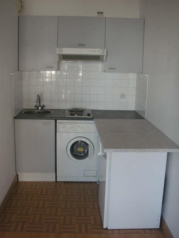 Rental apartment Toulouse 481€ CC - Picture 3