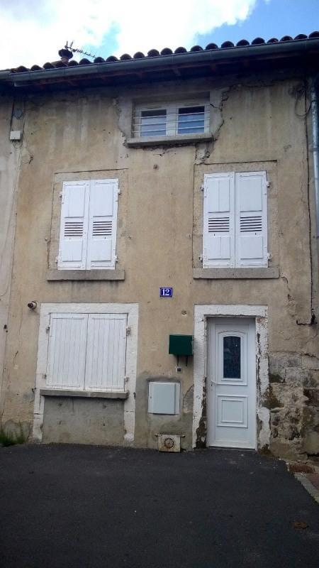 Rental house / villa Espaly st marcel 400€ CC - Picture 6